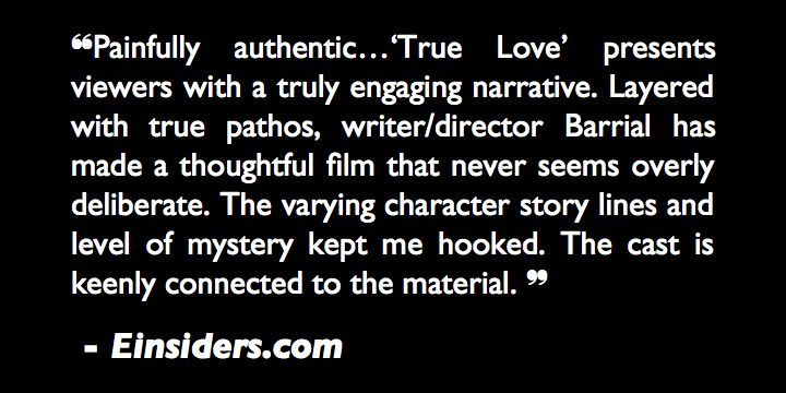True Love Review