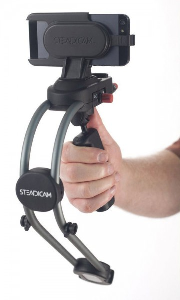Steadicam Smoothee for iphone 5