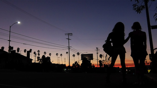 Still from Tangerine
